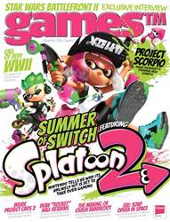 games (TM) issue Issue 187