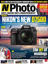 N-Photo issue June 2017