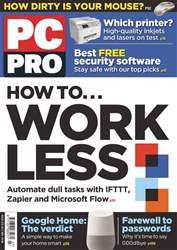 PC Pro issue July 2017