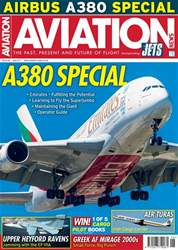 Aviation News incorporating JETS Magazine issue  June 2017
