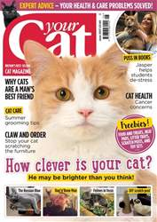 Your Cat issue June 2017