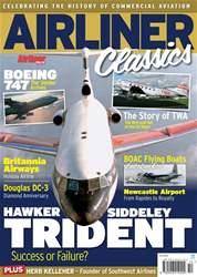 Airliner Classics 2 issue Airliner Classics 2