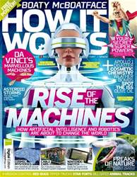 How It Works issue Issue 99