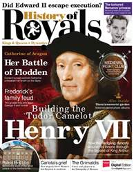 History Of Royals issue Issue 15