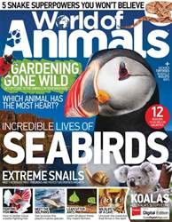 World of Animals issue Issue 46