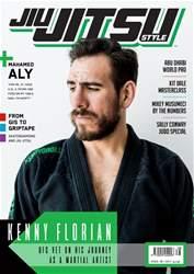 Jiu Jitsu Style Magazine issue ISSUE 38