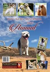 Dog News Australia issue 03 2017