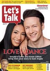 Let's Talk issue Jun-17