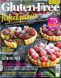 Gluten-Free Heaven issue Gluten-Free Heaven June/July 2017