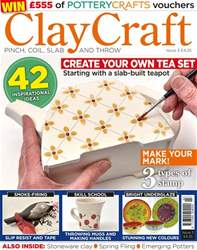 ClayCraft issue Issue 3