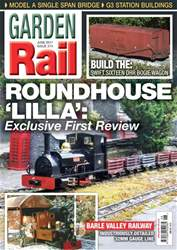Garden Rail issue June 2017