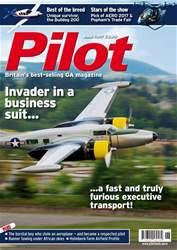 Pilot issue Jun-17
