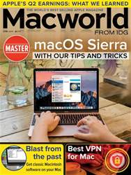 Macworld UK issue June 2017