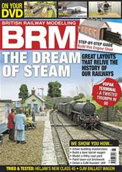 British Railway Modelling issue British Railway Modelling