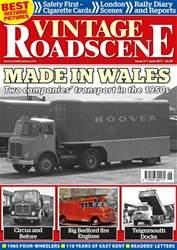 Vintage Roadscene issue No. 211