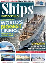 Ships Monthly issue No. 631 World's Biggest Liners