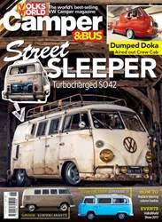 VW Camper issue Jul 2017