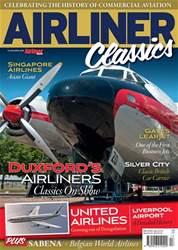Airliner Classics 5 issue Airliner Classics 5