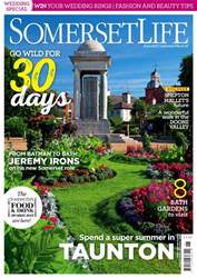 Somerset Life issue Jun-17