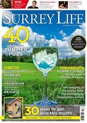 Surrey Life issue Jun-17