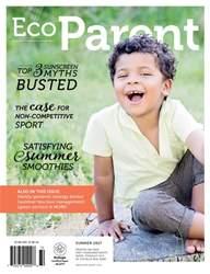 Ecoparent Magazine issue Ecoparent Magazine