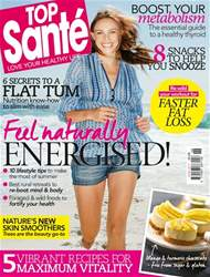 Top Sante issue June 2017