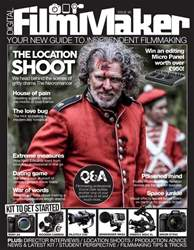 Digital FilmMaker issue DFM Issue 46