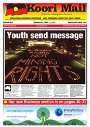 Koori Mail issue 651