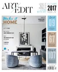 Art Edit issue Art Edit