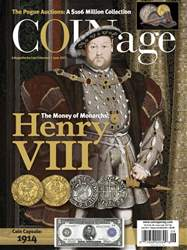 COINage issue June  2017