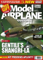 Model Airplane International issue 143 June 2017