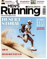 Men's Running issue Jul-17