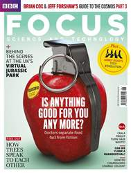 Focus - Science & Technology issue Focus - Science & Technology