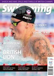 Swimming Times issue June 17