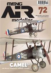 Meng AIR Modeller issue 72