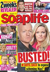 Soaplife issue 20th May 2017
