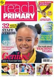 Teach Primary issue Vol.11 No.4
