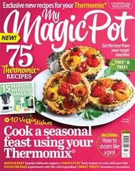 My Magic Pot issue My Magic Pot June/July
