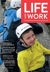 Life and Work issue June 2017