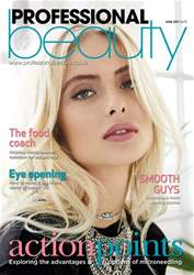 Professional Beauty issue jun17