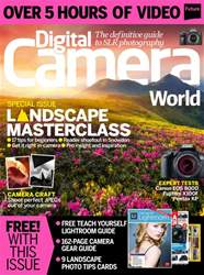 Digital Camera World issue June 2017