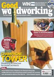 Good Woodworking issue June 2017