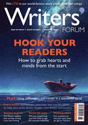 Writers' Forum issue 188