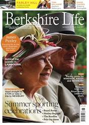 Berkshire Life issue Berkshire Life