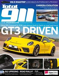 Total 911 issue Issue 153