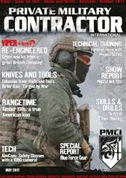 PMCI Magazine issue PMCI Magazine