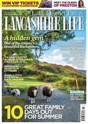 Lancashire Life issue Lancashire Life