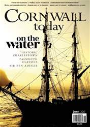 Cornwall Today issue June 2017