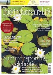 Buckinghamshire Life issue Buckinghamshire Life