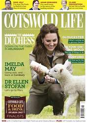 Cotswold Life issue Jun-17
